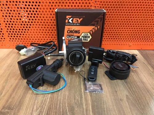 FKEY SMARTKEY - EXCITER 150, SH Ý